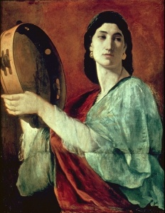 Miriam Prophetess