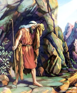 Lessons from the life of Elijah (1)